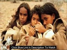 Follow The Rabbit Proof Fence Movie Trailer Youtube