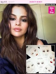 selena gomez without makeup archives