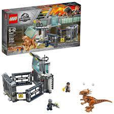 $24.00 - LEGO Jurassic World Stygimoloch Breakout @Amazon ...