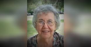 Frances Lorene Smith Obituary - Visitation & Funeral Information