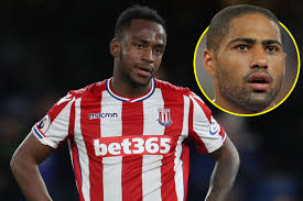 Saido Berahino appeared to have vendetta against Stoke and his ...