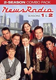 Amazon.com: Newsradio Seasons 1 & 2: Dave Foley, Maura Tierney ...