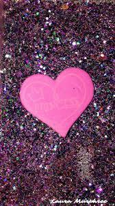 pink glitter phone wallpaper pu6o67d