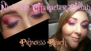 princess peach makeup saubhaya makeup