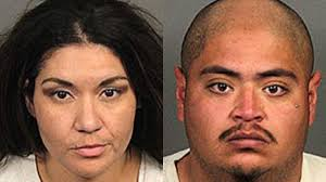 two arrested after palm desert robbery