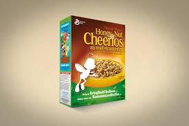 honey nut cheerios nixed its busy bee
