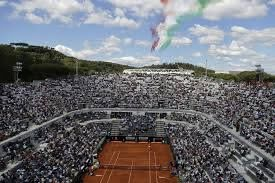 Italian Open tennis tournament could be ...