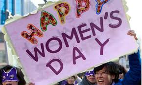 Image result for women's day in china