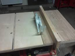 Do It Yourself Table Saw Fence 3 Steps With Pictures Instructables
