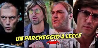 """Un parcheggio a Lecce"""", il nuovo video del Party Zoo Salento ..."""