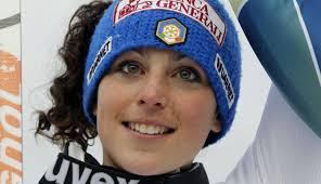 Sci, slalom gigante Sestriere: grande impresa della Brignone - ITA ...