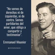 Emmanuel Mounier - Posts | Facebook