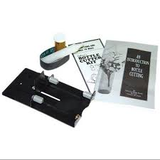 ephrems bottle cutter kit use gl