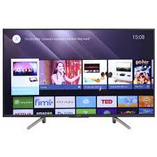 So Sánh giá Android Tivi Panasonic 4K 49 inch 49FX550V - Nhabanhang.com