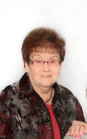 Obituary of Martha Frances West | Anderson-Marry Funeral Home | Pro...