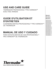 use and care guide guide d utilisation