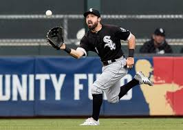 Nationals acquire outfielder Adam Eaton - Curly W Live