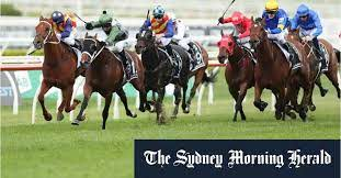 Everest and Caulfield Cup avoided after ...