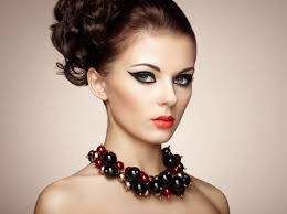 50 most eye catching prom makeup ideas