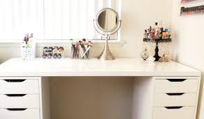 makeup desk setup saubhaya makeup