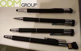 business gifts idea customizable usb pens