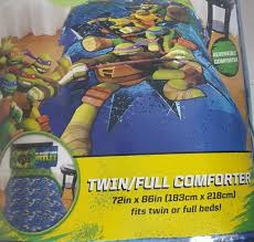 teenage mutant ninja turtles twin full