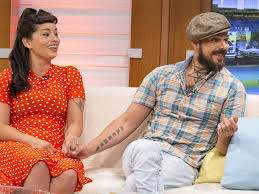 Abz Love reveals: 'I thought drugs would kill me!'
