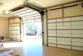 why a side mount garage door opener
