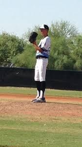 Adam Castillo's Baseball Recruiting Profile