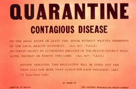 When should you self-isolate, self-quarantine or social-distance ...