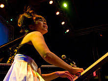 Hiromi Uehara - Wikipedia