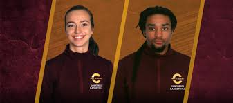 Stingers.ca   Myriam Leclerc, Adrian Armstrong - Athletes of the Week