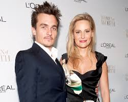 Rupert Friend and Aimee Mullins Are Engaged