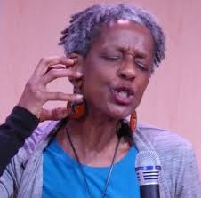 Interview With Norma Johnson - Reparations 4 Slavery