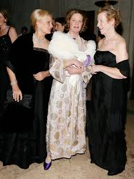 Anne Poulet, Helen Clay Chace, Suzette Smith - Suzette Smith Photos - The  Frick Collection's Autumn Dinner - Zimbio