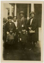 Charles Young and Ada Young photograph - National Afro-American Museum and  Cultural Center -