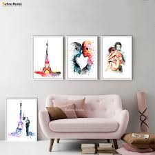 canvas painting wall art