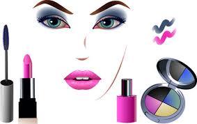 make up free vector 1 443