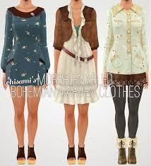 Pin by Addie Dean on Sims <3 | Sims 3 cc clothes, Sims 3, Sims