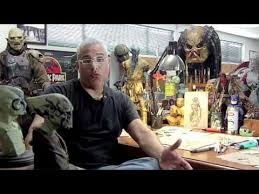 Batman Dead End Director Sandy Collora talks about his new project Shallow  Water - YouTube