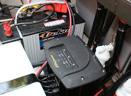 trolling motor battery technology the