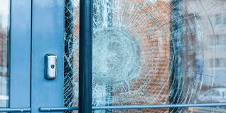bullet proof glass ballistic glass
