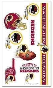 Sockets Socket Sets Washington Redskins 11x11 Family Car Decal Sheet Socket Sets Cbib Cl