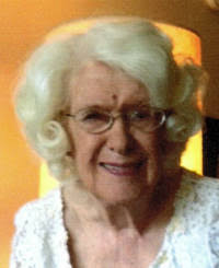 Obituary for Hilda Betty Jackson | Dillman - Scott Funeral Home