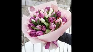 اجمل باقات الورد على الاطلاق شاهد اناقة تنسيق الباقات للهدايا و