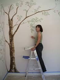Painting Tree Wall Murals Decorating Ideas Best Wall Murals The Art Of Tree Wall Murals For Home D Wall Murals Painted Tree Wall Murals Unique Wall Art Diy