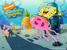 spongebob backgrounds on hipwallpaper