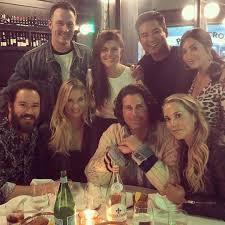 Saved by the Bell Cast Has a Reunion ...