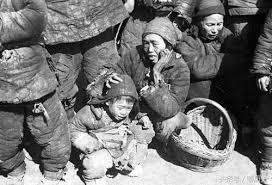 中国近代最严重的灾难之一,1942年河南大饥荒,饿死300万人_新闻_蛋蛋赞
