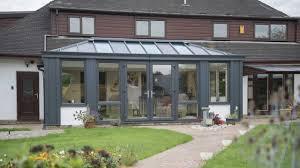 livinroof conservatory roof hybrid